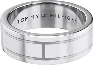 Tommy Hilfiger Jewelry DRESSED UP 2790043F Herrenring