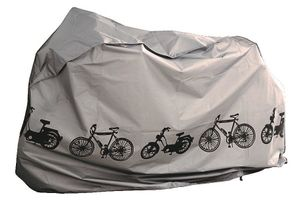 Filmer 40.140 Fahrradgarage / Fahrrad Wetter Schutzhülle 110x200cm