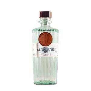 Le Tribute Gin 0,7 l - MG DESTILERIAS