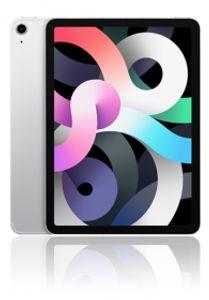 Apple iPad Air 11 Wi-Fi Cell 64GB Silver  MYGX2FD/A