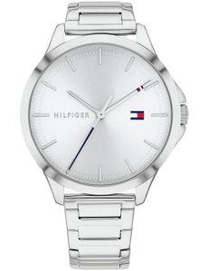 Tommy Hilfiger 1782085 PEYTON Uhr Damenuhr Edelstahl Silber