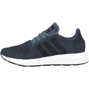 Adidas Sneaker low blau 45 1/3