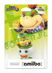 Nintendo amiibo Smash Bowser Junior