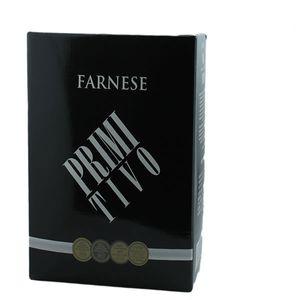 Rotwein Italien Primitivo Puglia Farnese Bag in Box trocken (1x5L)