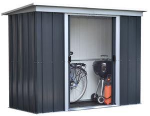Metall Gerätehaus Yardmaster 104APZA (298x119x174cm)
