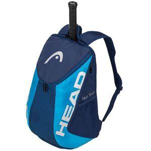 Head Tour Team Backpack Rucksack Blau