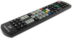 Ersatzfernbedienung passend für Panasonic TV