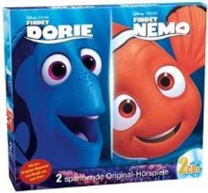 Disney - Findet Nemo/Findet Dorie