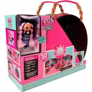 MGA Entertainment L.O.L Surprise Beauty Salon  0 0 STK