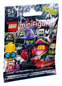 LEGO Minifiguren: Monster Serie 14, Se