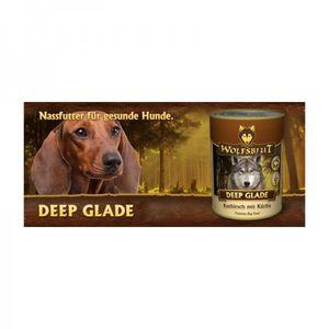 Wolfsblut Dose Deep Glade 395 g