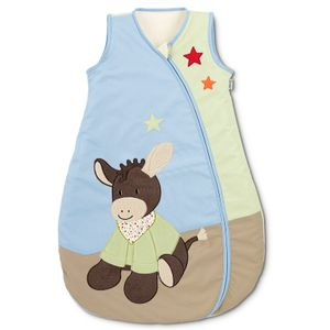 Sterntaler Babyschlafsäcke 110cm SO Schlafsack Emmi