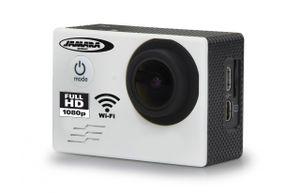 Jamara Camara Full HD Pro Wifi V2 weiß