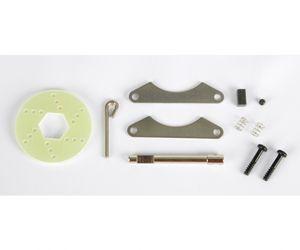 Carson CV-10 Komplett-Set Bremse