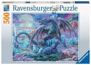 Eisdrache Ravensburger 14839