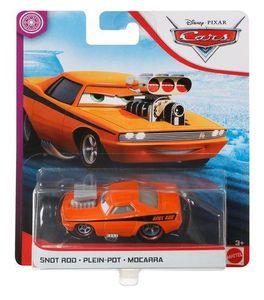 MATTEL GKB26 Disney Pixar Cars Die-Cast Turborotz