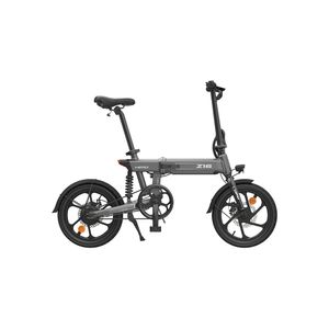 """HIMO Z16 Mountainbike E-Bike 250W 25 km/h  16"""" Klappbar Elektrofahrrad Mountainbike E-Bike Faltbar 36V 10AH-Grau"""