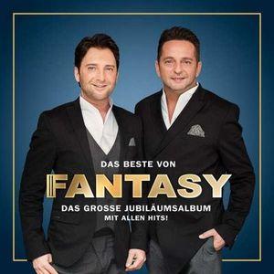 Fantasy - Das Beste von Fantasy - Das große Jubiläumsalbum -   - (CD / Titel: A-G)