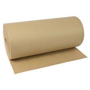 Soennecken Packpapier 50cmx300m Altpapier natronbraun