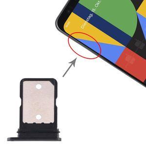 Für Google Pixel 5 Sim Karten Halter Card Tray Sim Schwarz Ersatzteil Neu