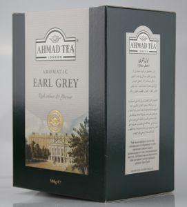 Ahmad Tea - Earl Grey loser Schwarztee 500gr