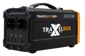 AkkuboxTRAVELBOX 500+