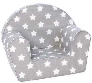 """Kindersessel - """"Stars white"""""""