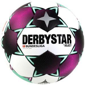 DERBYSTAR BL Brillant Minifussball 20 - -