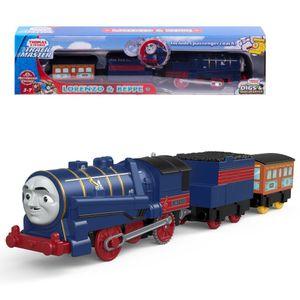 Lorenzo & Beppe | Mattel GDV32 | TrackMaster | Thomas & seine Freunde