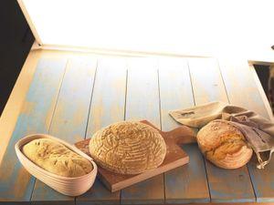 Birkmann Gärkörbchen länglich, klein 28x13cm, Höhe 6,5 cm , für Brote von 700-1500g 208988