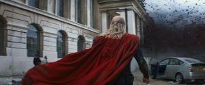 Blu-ray Thor - The Dark Kingdom - 3D + 2D BD Edition