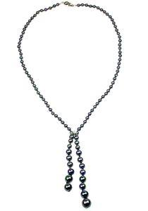 Orquidea Damen Perlenkette Helen Necklace
