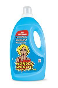 WonderWasch Waschmittel Flüssig 2,42L / 44WL