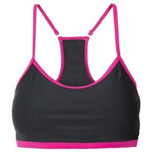 Trespass Damen Bikini-Top Ziena TP4093 (XL) (Schwarz)