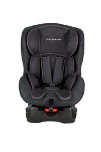 X-Adventure Autositz Ranger Jeans Schwartz / Babyschale