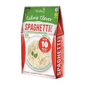 Slendier Spaghetti Style Konjaknudeln 250 g - Slendier
