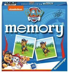 Paw Patrol memory® Ravensburger 20743