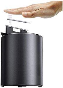 Smart-Infrarot-Sensor-Zahnstocher-Halter Zahnstocher-Spender Schwarz