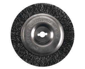 Einhell Ersatzbürste Stahl BG-EG 1410 für Elektro Fugenreiniger