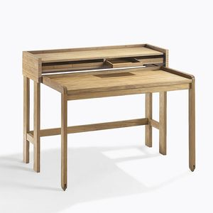 Lambert Schreibtisch Modesto Eiche geölt Modesto