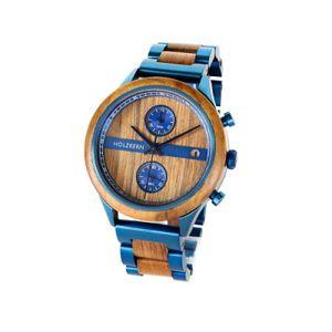 Holzkern Armbanduhr Highline - Helix