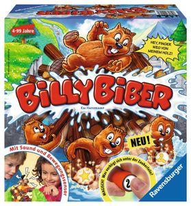 Ravensburger 22246 - Billy Biber