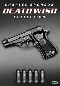 Death Wish Collection 1-5