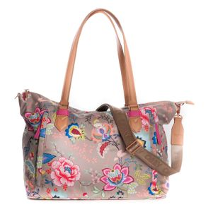 Oilily Color Bomb Carry All M Dune