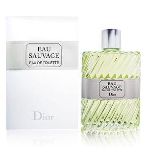 Dior Eau Sauvage 1l  One Size
