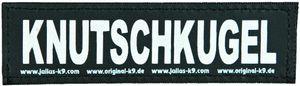 Trixie 2 Julius-K9 Klettsticker S, KNUTSCHKUGEL