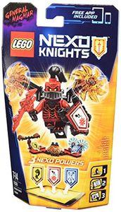 LEGO NEXO KNIGHTS  70338 Ultimativer General Magmar