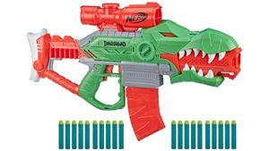 Nerf Dino Squad Rex Rampage