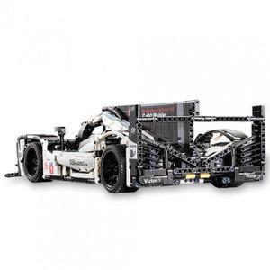 Baustein Sports Car C61016W CaDa  1586 Teile erweiterbar mit RC Set S054-003