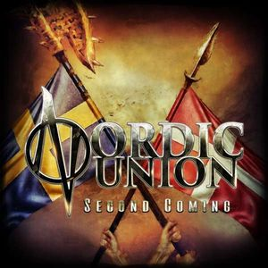 Nordic Union - Second Coming -   - (CD / Titel: Q-Z)
